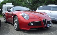 Alfa Romeo Sports Car 34 Free Car Wallpaper