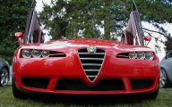 Alfa Romeo Sports Car 9 Car Desktop Background
