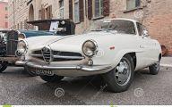Alfa Romeo Vintage 30 Hd Wallpaper