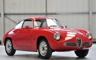Alfa Romeo Vintage 38 Wide Car Wallpaper