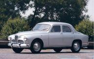 Alfa Romeo Vintage Cars 10 Wide Wallpaper