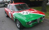 Alfa Romeo Vintage Cars 18 Car Background Wallpaper