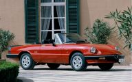 Alfa Romeo Vintage Cars 6 Wide Car Wallpaper