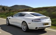 Aston Martin Car 47 Widescreen Wallpaper