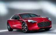 Aston Martin Car 49 Background Wallpaper