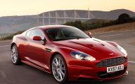 Aston Martin Car 50 Car Background