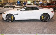 Aston Martin Car Mall Show 17 Desktop Wallpaper