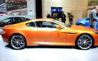 Aston Martin Car Mall Show 30 Widescreen Car Wallpaper