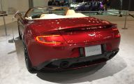 Aston Martin Car Mall Show 33 High Resolution Car Wallpaper