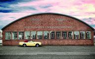 Aston Martin Car Mall Show 36 Car Background Wallpaper