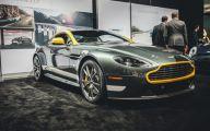 Aston Martin Car Mall Show 4 Wide Wallpaper