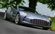 Aston Martin Speed 11 Car Background Wallpaper