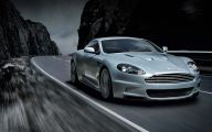 Aston Martin Speed 17 Free Wallpaper