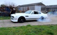 Aston Martin Speed 18 Desktop Background