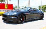 Aston Martin Speed 20 Desktop Wallpaper