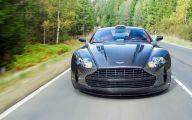 Aston Martin Speed 27 Car Desktop Wallpaper