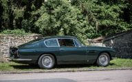 Aston Martin Speed 29 Car Background Wallpaper