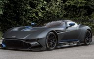 Aston Martin Speed 3 Wide Wallpaper