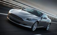 Aston Martin Speed 30 Desktop Background