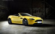 Aston Martin Speed 4 Desktop Background