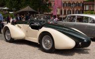 Aston Martin Speed 5 Car Desktop Background
