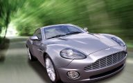 Aston Martin Speed 7 Cool Car Hd Wallpaper