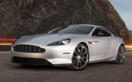 Aston Martin Speed 9 Cool Car Wallpaper