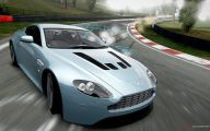 Aston Martin Top Gear 17 Free Wallpaper