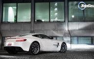 Aston Martin Top Gear 23 Background Wallpaper