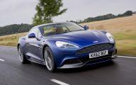 Aston Martin Vanquish 15 Free Car Wallpaper