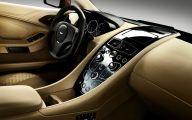 Aston Martin Vanquish 18 Background