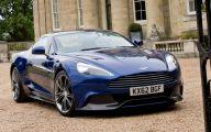 Aston Martin Vanquish 25 Cool Car Wallpaper