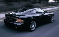 Aston Martin Vanquish 42 High Resolution Car Wallpaper