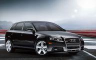 Audi Auto Series 20 Wide Car Wallpaper