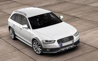 Audi Auto Series 24 Car Desktop Background