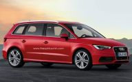 Audi Auto Series 27 Background