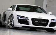 Audi Auto Series 31 Wide Wallpaper