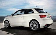 Audi Auto Series 34 Background