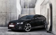 Audi Black Edition 1 Free Hd Wallpaper