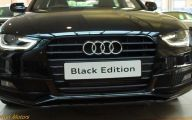 Audi Black Edition 18 Free Hd Wallpaper