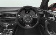 Audi Black Edition 21 Wide Car Wallpaper