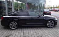 Audi Black Edition 24 High Resolution Car Wallpaper