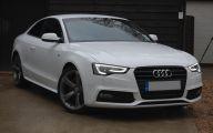 Audi Black Edition 26 High Resolution Car Wallpaper