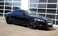 Audi Black Edition 27 Car Background