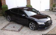 Audi Black Edition 34 High Resolution Car Wallpaper