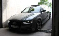 Audi Black Edition 35 High Resolution Car Wallpaper