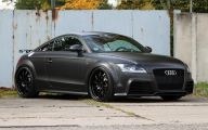 Audi Black Edition 37 Car Desktop Wallpaper