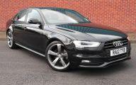 Audi Black Edition 38 Cool Car Wallpaper