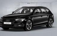 Audi Black Edition 5 Free Hd Wallpaper