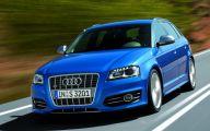 Audi Black Edition 8 Free Car Wallpaper